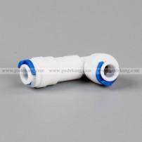 Check valves adapter